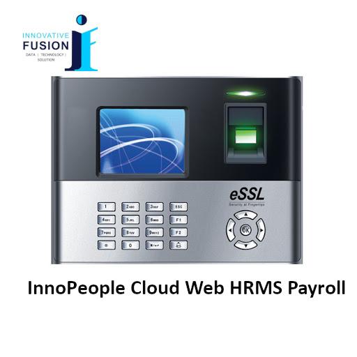 innopeople.innovative-fusion.com, Payroll Software, attendance, Leave, eSSL, Biomax;