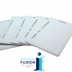 RFID Card; eSSL; Biomax; Biometric; Hivision; InnoPeople; innovative fusion;