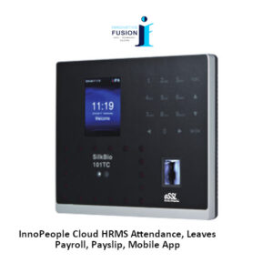 Payroll Software; Innopeople, Biometric Machine; eSSL, Biomax, Attendance, Leave